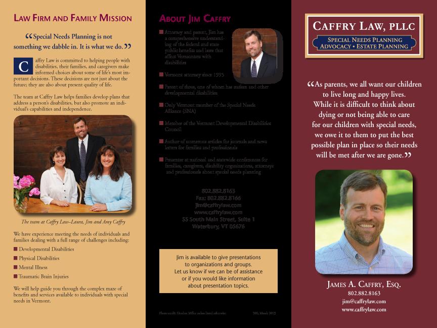 family law brochures - Khafre